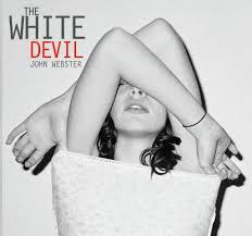 WhiteDevilposter