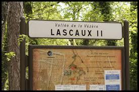 Lascaux sign
